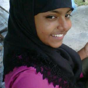 Muslim Single Girl