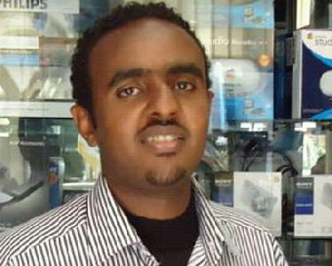 muslim ethiopian dating dating in the dark chelsea wilson