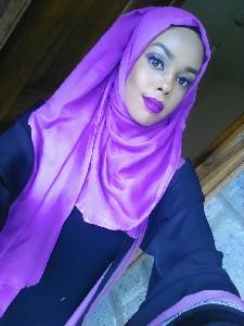 Somali ladies seeking marriage